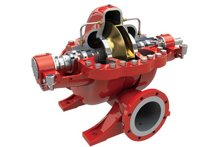 HSC FP (Bare Pump)