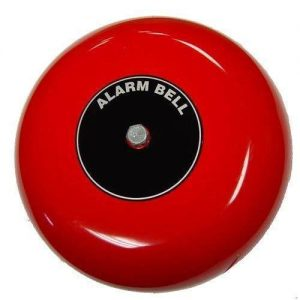 Alarm Gong - Fire Fighting System