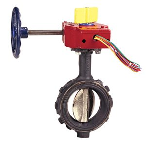 Branch Control Valve (BCV) - Fire Fighting System
