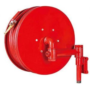 Fire Hose Reel - Fire Fighting System
