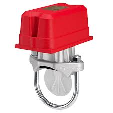 Flow Switch Detector - Fire Fighting System