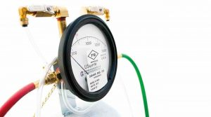 Flowmeter(Fire Pump Test Meter) - Accessories (Valve, Fitting, Etc)