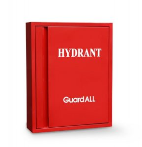 Hydrant Box - Indoor - Fire Fighting System