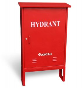 Hydrant Box - Outdoor - Fire Fighting System