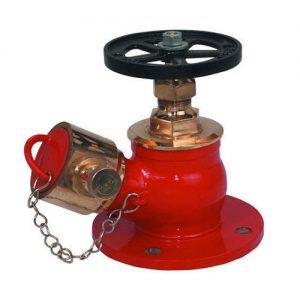 Landing Valve - Fire Fighting System