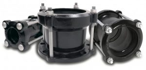 Mechanical Joint Coupling - Accessories (Valve, Fitting, Etc)