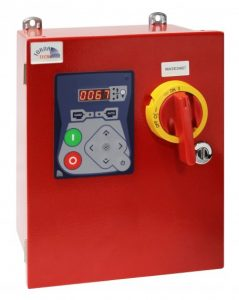 Panel Pompa Jockey - Fire Fighting System