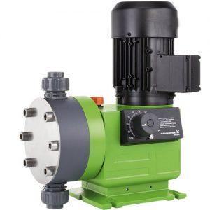 Pompa Dosing - Plumbing System