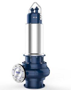 Pompa STP - Tipe Submersible - Plumbing System