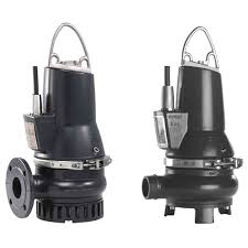 Pompa Sump Pit - Tipe Submersible - Plumbing System