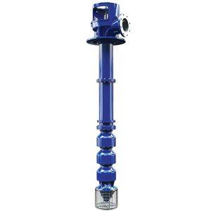 Pompa Transfer - Tipe Vertical Turbine - Plumbing System