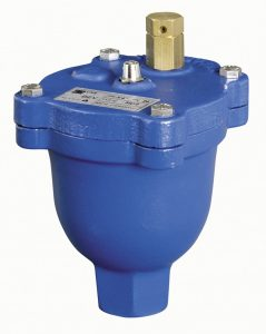 Automatic Air Release Valve (Air Vent) - Accessories (Valve, Fitting, Etc)