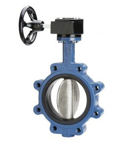 Butterfly Valve - Accessories (Valve, Fitting, Etc)